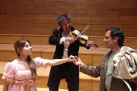 La Orquesta de la UNSJ presenta Historia de un Soldado