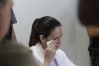 Otorgaron la prisión domiciliaria a Julieta Silva