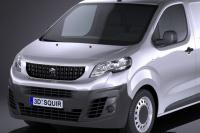 Llega el nuevo Peugeot Expert