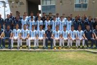Sudamericano Sub15: la Selección Argentina sigue con su puesta a punto de cara al debut
