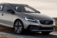 El Volvo Cross Country regresó al mercado local