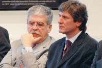 Julio De Vido fue trasladado al penal de Marcos Paz y Amado Boudou llegará al Hospital Penitenciario de Ezeiza
