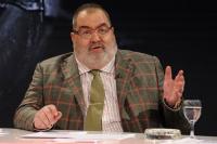 Jorge Lanata dio su opinión sobre la detención de Amado Boudou