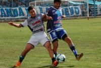 Unión volvió a sufrir en Mendoza