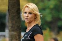 La ex de Boudou festejó su detención