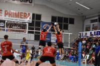 UPCN cayó ante Libertad Burgi por 3-1