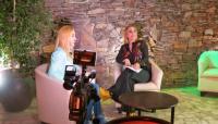 El backstage de Fátima Florez en el imperdible Especial con Dame Noticias