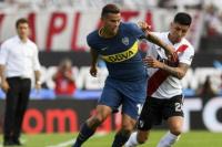 Superliga: se confirmó el fixture de la segunda rueda