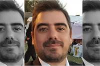 Gustavo Ruiz Botella evoluciona favorablemente tras el accidente