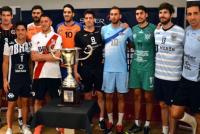 Presentaron la Liga Argentina de Vóley