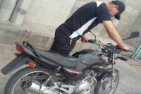 Brigada Investigativa rescata dos motos extraídas