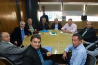 Los principales empresarios argentinos respaldan la reforma laboral