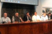 Quedó inaugurado el primer Parque Ladrillero de Argentina