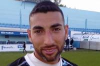 Mirá la opinión del jugador de Unión antes del enfrentamiento con Juventud Unida