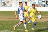 Unión volvió a perder en San Luis ante Juventud Unida