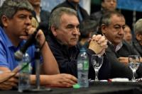 El oficialismo impulsa un proyecto para limitar los mandatos de los sindicalistas