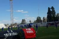 Atenas – Peñarol, los finalistas del Torneo Local