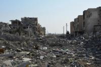 Estado Islámico se quedó sin una gran ciudad
