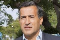 """Juan Sansó: """"Hay un consenso generalizado en la sociedad de prohibir la pirotecnia"""""""