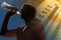 Otra jornada de agobiante calor: la máxima llegará a los 38°C