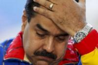 Venezuela entró en