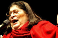 Músicos sanjuaninos homenajearán a Mercedes Sosa