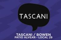 Tascani estrena su colección A.D.N.