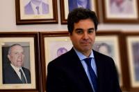 """Arancibia, tras el decreto de Macri: """"Ha habido una histórica y asentada tendencia al nepotismo"""""""