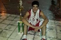 Fatal accidente en La Rioja: murió un basquetbolista sanjuanino