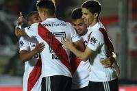 River recibe a Independiente Santa Fé por la Copa Libertadores
