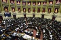 Aborto, sesión histórica: seguí el debate en vivo desde el Congreso