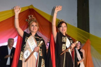 Jésica Mercado representará a Valle Fértil en la Fiesta Nacional del Sol