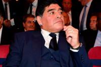Operaron a Diego Maradona: mirá qué dijo en las redes