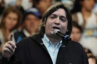Hotesur: esta semana declararán Máximo y Florencia Kirchner en Comodoro Py