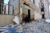 Al menos 335 muertos y 2500 heridos tras el terremoto en la frontera entre Irán e Irak
