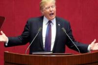 """Polémicos dichos de Donald Trump sobre los inmigrantes: """"No son personas, son animales"""""""