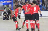Hockey sobre patines: capacitarán a entrenadores y preparadores físicos
