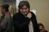 Hotesur: Máximo Kirchner presentó un escrito en la causa por lavado de dinero