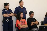 Flagrancia: absolvieron a una pareja acusada por secuestro