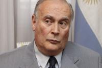 El cortista Caballero Vidal abandonará su cargo el 1 de diciembre