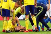 Le dio la clasificación a Suecia, pero no irá al Mundial