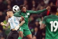 Tras un pésimo segundo tiempo, Argentina perdió con Nigeria
