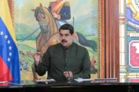 Curiosa declaración de Nicolás Maduro: