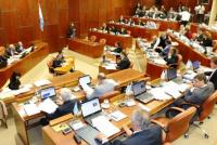 La Cámara de Diputados tratará la renuncia de Caballero Vidal