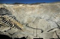 Mendoza aprobó el desarrollo de la minería metalífera