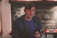 David Santana, el presente de la canción romántica sanjuanina