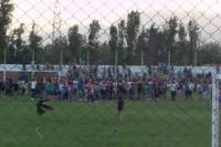 Peñarol se consagró campeón del Torneo Verano