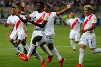 Perú el último clasificado al Mundial