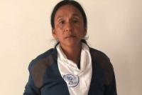 Milagro Sala escribió una carta desde el penal: mirá qué dijo