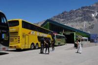 Atención viajeros: Chile cierra hasta los shoppings este domingo